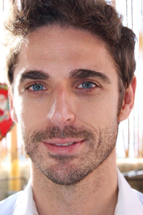 Carlos Guerra Soria