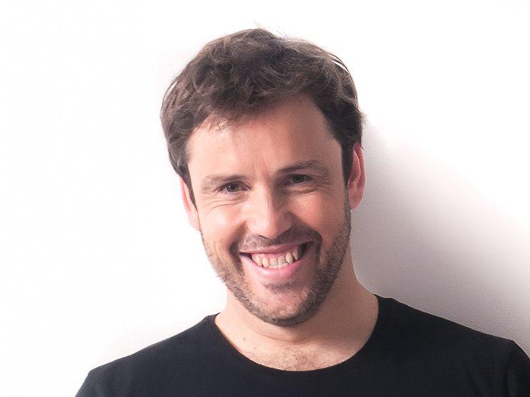 Gustavo Calleja